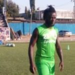 Ghanaian striker Hans Kwofie rubbishes shocking claims he's been kidnapped in Tanzania