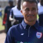 Japanese coach Kenichi Yatsuhashi set to leave Aduana Stars after Confederation Cup exit