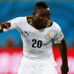 LEAKED: Kwadwo Asamoah returns to Ghana squad for Kenya AFCON clash - Gyan and Ayews dropped