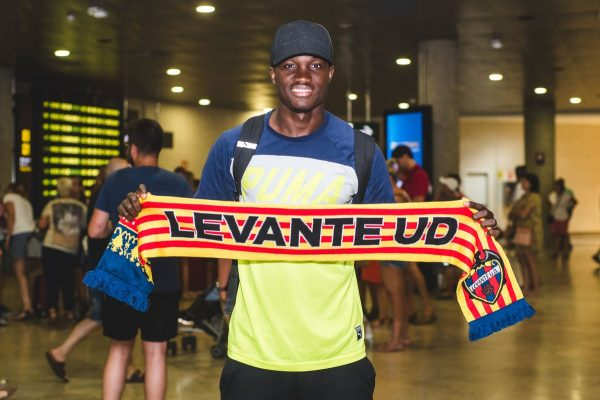 TRANSFERS: Complete list of Ghanaian players who moved in the summer transfer window