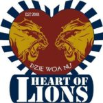 Heart of Lions line up Elmina Sharks friendly in Accra on Thursday