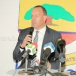 Hearts of Oak chief Mark Noonan refuses to retract 'fool' tag to critics remarks