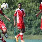 WAFA U16 beat Benfica on penalties to reach final of 2018 Next Generation Trophy