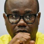 NO EVIDENCE to prosecute former Ghana FA chief Kwesi Nyantakyi
