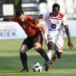 Youngster Osman Bukari provides TWO assists for Trencin in 3-3 draw with DAC 1904 Dunajska in Slovakia