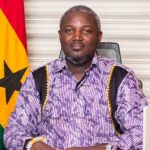 Black Stars management committee members not political appointments- Perry Okudzeto