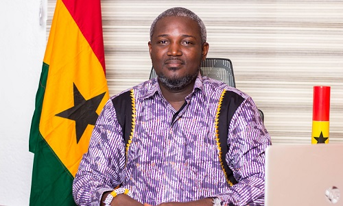 Black Stars Management Committee will not be entitled to winning bonus during AFCON- Deputy Sports Minister