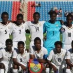 BREAKING: Black Princesses Coach Yussif Basigi names starting line-up against France