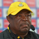 VIDEO: Kotoko coach Samuel Fabin speaks ahead of international friendly against Simba FC