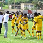 Medeama confirm participation in StarTimes Cup