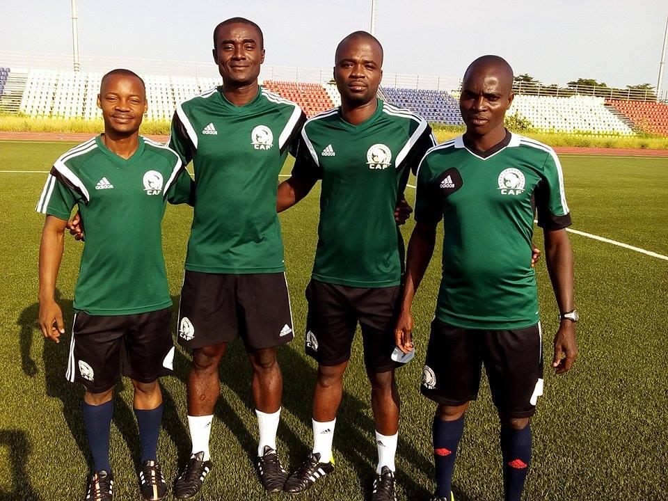 Ivorian referees appointed for second leg game between Ghana and Benin in AYC qualifiers