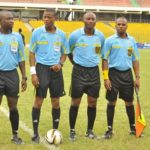 OFFICIAL: Referees Association of Ghana suspends officials caught in Anas exposé