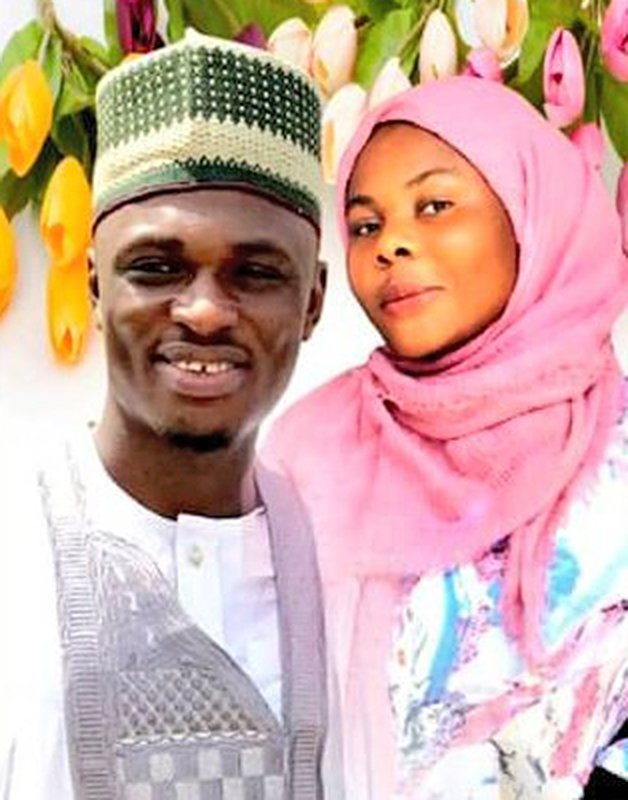 Rashid Sumaila to tie knot with long-time girlfriend Mariana Abdulai on August 12