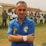 Berekum Chelsea Coach Svetislav Tanasijevic joins Ashantigold as Technical Director