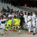Sports Ministry applauds Black Satellites for sealing qualification to next year's AYC in Niger