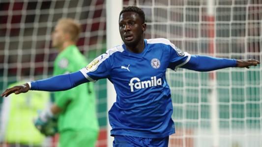 Kingsley Schindler returns from injury ahead of 1860 Munich clash against Holstien Klien
