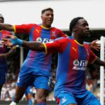 PHOTOS: Jeffery Schlupp scores as Crystal Palace silence Fulham at the Craven Cottage