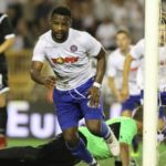 Livorno reach agreement with HNK Hajduk Split for transfer of Ghanaian striker Said Ahmed Said
