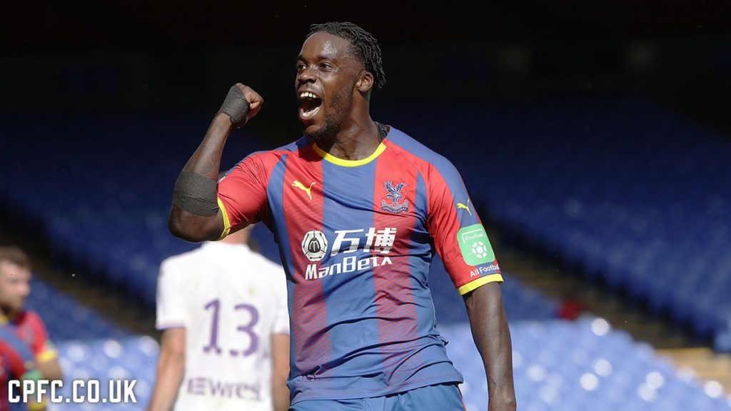 Black Star players send well wishes to Jeffrey Schlupp