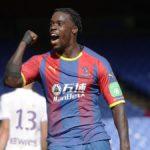 Ghana defender Jeffrey Schlupp scores first Selhurst Park goal as Crystal Palace end pre-season with Toulouse thrashing