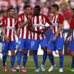 FIFA punish Thomas Partey's Atletico Madrid