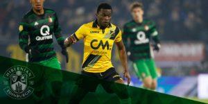 Thomas Agyepong to don number 17 shirt at Scottish side Hibernian FC