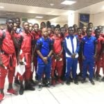 WAFA U16 clobber Chelsea 5-0 at 2018 Next Generation Tournament