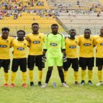 Breaking News: Asante Kotoko to face Eding Sports of Cameroon in Confederation Cup