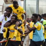 VIDEO: Watch all the goals in Asante Kotoko's 2-0 win over Hearts of Oak