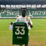 DONE DEAL: WAFA defender Musah Nuhu seals move to Swiss top-flight side FC St Gallen