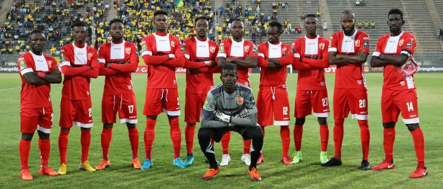 Horoya, Pyramids FC- A lesson in ambition, investment and foresight