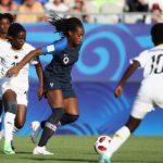Black Princesses midfielder Ernestina Abambila expresses gratitude to Ghanaians after World Cup exit