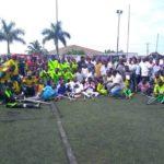 Ghana Amputee Football League returns on Sunday