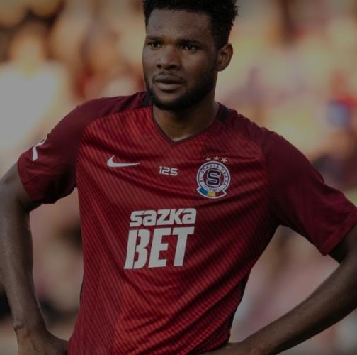 Turkish giants Galatasaray offer €8m for Ghana striker Benjamin Tetteh