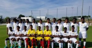 FIFA U20 WWC: Yusif Basigi rings changes in Black Satellites squad to face the Netherlands
