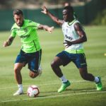 Emmanuel Boateng to make swift injury return for UD Levante ahead of Deportivo Alaves match