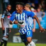 Flying Esbjerg FB winger Emmanuel Oti Essigba named fastest player in Danish SuperLiga