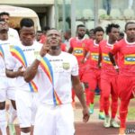 Re-LIVE - Asante Kotoko 2-0 Hearts of Oak - Friendly match