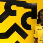 IK Start new-boy Ibrahim Arafat delighted to join Norwegian side