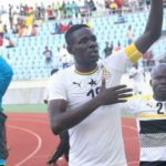 Ghana U20 skipper Issahaku Konda to seal move to Austrian top-flight LASK Linz