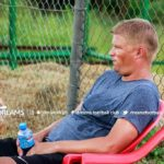 Dreams FC manager Juha Pasoja laments over player exodus at the club