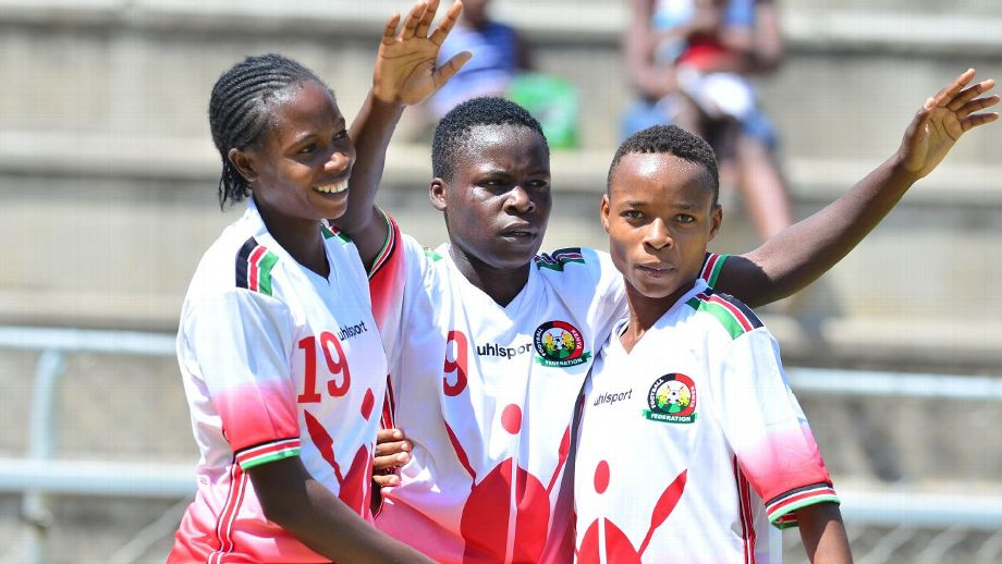 Kenyans excited as Caf launch Campions League