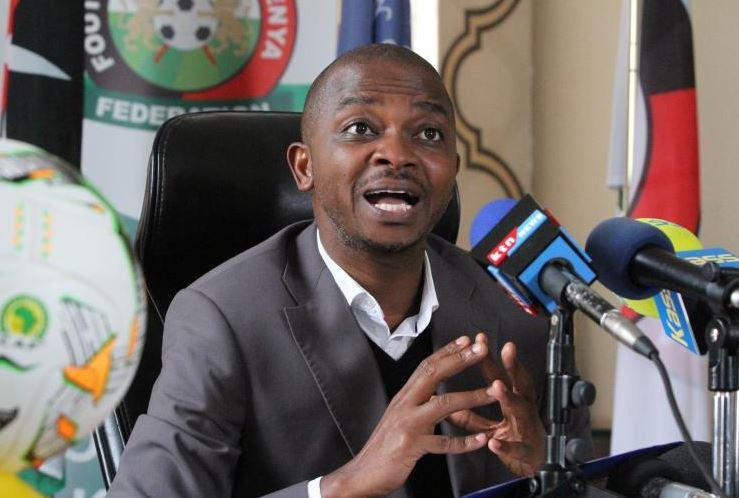 Image result for angry nick mwendwa