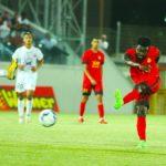 Ex-Dreams FC captain Leonard Owusu elated with reception received at Ashdod FC