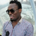 Michael Essien insists Black Princesses will bounce back from World Cup disappointment