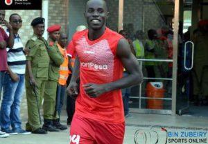 Simba SC hitman Nicholas Gyan warns Asante Kotoko ahead of Simba day clash