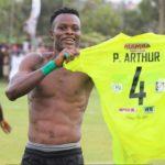 Dreams FC midfielder Patrick Arthur joins Swedish side Ängelholms FF - Report