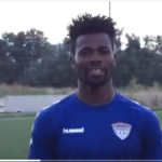 VIDEO: Ghana goalie Razak Brimah trains with Spanish lower-tier side C.D Guadalajara