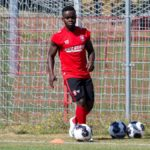EXCLUSIVE: Ghanaian striker Shadrach Eghan on trial at Dutch side FC Twente
