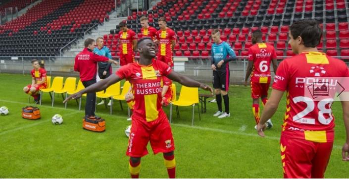 EXCLUSIVE: Dutch side GO Ahead Eagles terminate Shadrach Eghan contract